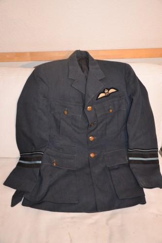 vercors, RAF, vareuse RAF, aviation, autrans résistance, ffi, drôme, grenoble résistance, méaudre résistance, méaudre, vercors maquis du vercors, maquis, 1944, casque de gaulle, pétain, militaria, vareuse, uniforme
