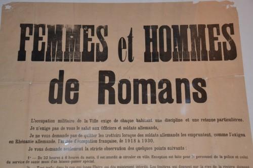 l'express,romans sur isère,ww2,vercors,résistance,guerre 39 45,militaire,armée,occupation,bourg de péage