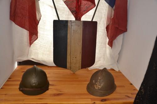 vercors, resistance, méaudre, livres, 39 45, autrans, maquis du vercors, ffi, militaire, armée, brassard,