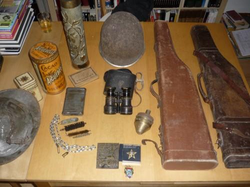 vercors, résistance, autrans, guerre 39 45, ffi, casque allemand, militaria, armée, militaire, sten, mauser