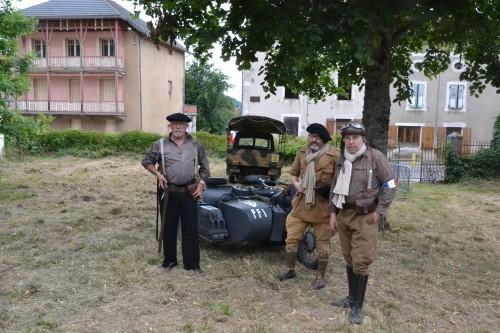 vercors 39 45,reconstitution,militaria,ww2,wwii,militaire,armée,wwii? maquis du vercors